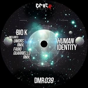 BIO K - Human Identity