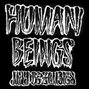 FREMDKUNST - Human Beings May Be Zombies