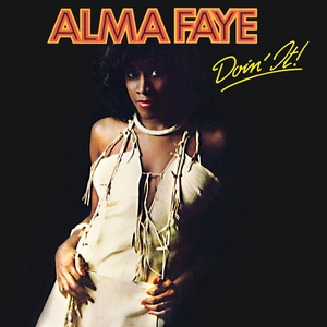 ALMA FAYE BROOKS - Doin' It