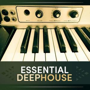 VARIOUS - Essential Deep House
