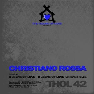 ROSSA, Christiano - Sens Of Love