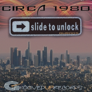 CIRCA 1980 - Slide To Unlock