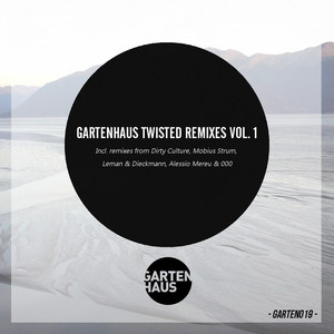 VARIOUS - Twisted Remixes Vol 1