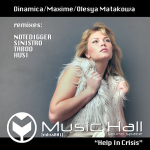 DINAMICA/MAXIME - Help In Crisis