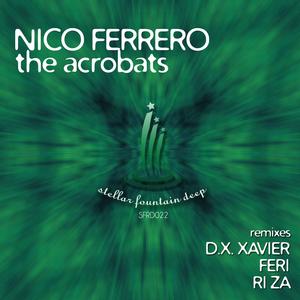 FERRERO, Nico - The Acrobats