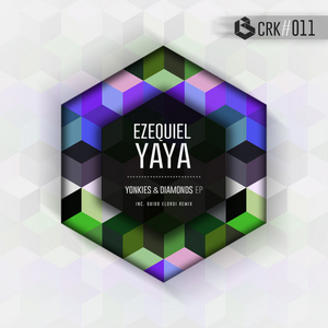 YAYA, Ezequiel - Yonkies & Diamonds