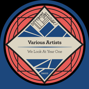 VARIOUS - We Look At Year One