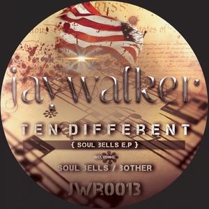 TEN DIFFERENT - Soul Bells EP