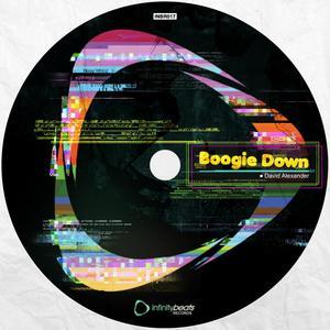 ALEXANDER, David - Boogie Down
