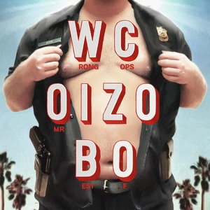 MR OIZO - Wrong Cops (Best Of)