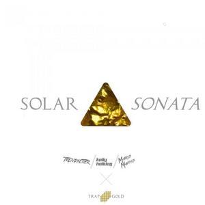 HOLIDAY, Mark/TRENDSETTER - Overture Al Sole E Il Mare II Second Movement: Solar Sonata (remixes)