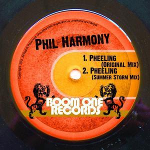 PHIL HARMONY - Pheeling
