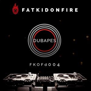 DUBAPES - Fkofd004