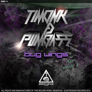 TIMONK & PUMBASS - Bug Wings