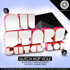 VARIOUS - All Stars Glitch Hop Vol 2