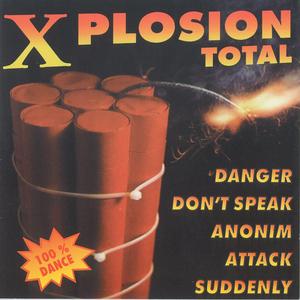 VARIOUS - Xplosion Total