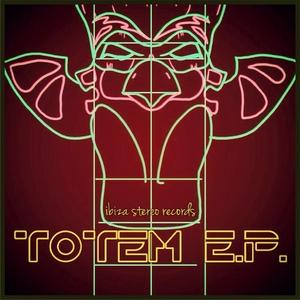 CROWN, Stephan - Totem - EP
