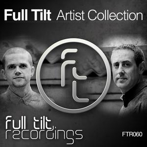 VARIOUS - Full Tilt Artist Collection