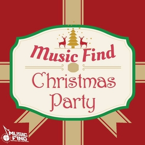 VARIOUS - Music Find - Christmas Party