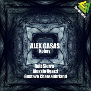 CASAS, Alex - Kobay