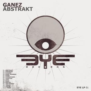 GANEZ - Abstrakt
