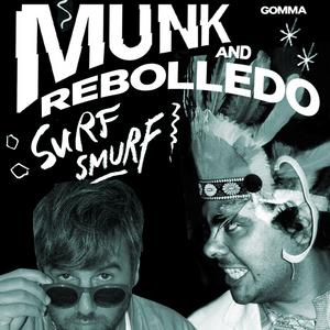 MUNK - Surf Smurf