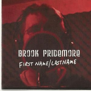 PRIDEMORE, Brook - First Name/Last Name