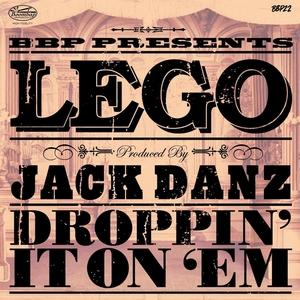 LEGO - Droppin It On Em