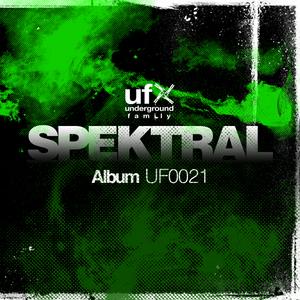 SPEKTRAL - Ghosts Album