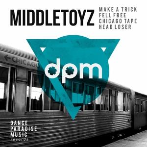 MIDDLETOYZ - Head Loser