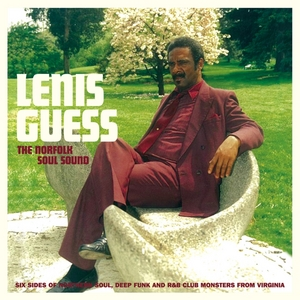 GUESS, Lenis - The Norfolk Soul Sound