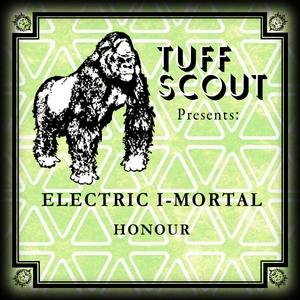 ELECTRIC I MORTAL - Honour