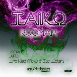 ROOMAH - Taiko