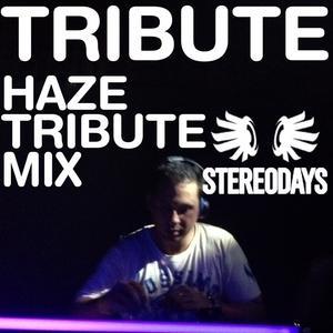HAZE/FUTURE RESONANCE - Tribute