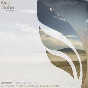 AIMOON - Comet Riders EP