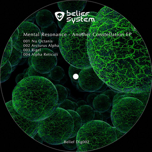 MENTAL RESONANCE - Another Constellation