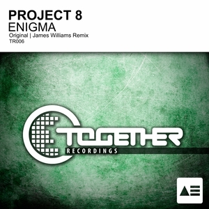 PROJECT 8 - Enigma