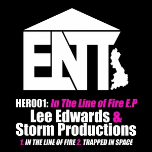 EDWARDS, Lee/STORM PRODUCTIONS - In The Line Of Fire