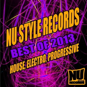 VARIOUS - Best Of Nu Style Records 2013