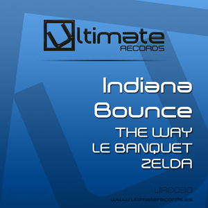 INDIANA BOUNCE - The Way