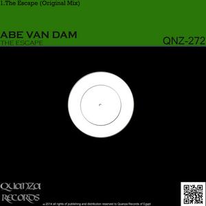 VAN DAM, Abe - The Escape
