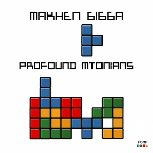 GIGGA, Makhen - Profound Mtonians