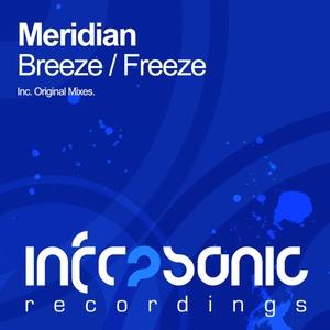 MERIDIAN - Breeze EP
