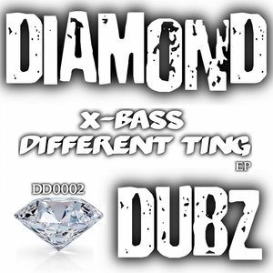 X BASS - Different Tings EP