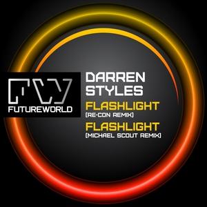 STYLES, Darren - Flashlight