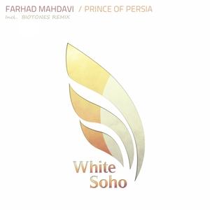 MAHDAVI, Farhad - Prince Of Persia