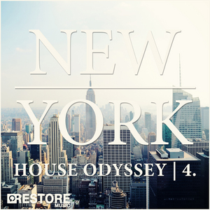 VARIOUS - New York House Odyssey Vol 4