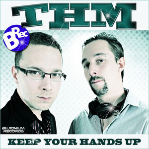 THM - Keep Your Hands Up