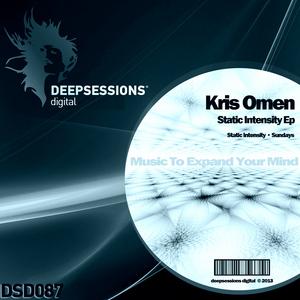 OMEN, Kris - Static Intensity EP
