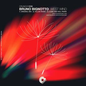 BIGNOTTO, Bruno - West Wind EP